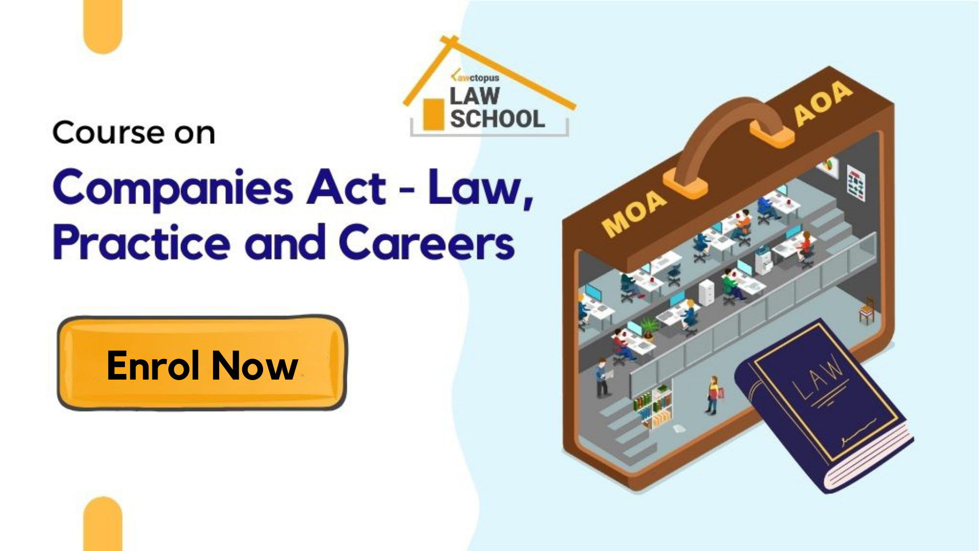 Course on Companies Law