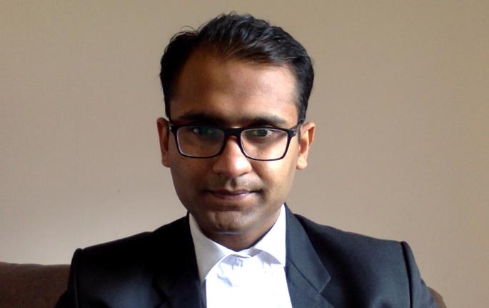 Akaant Kumar Mittal