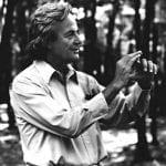 Richard Feynman Fire