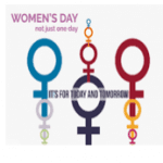 international women's day fiesta 2021 by lucknow university faculty of law