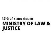 molj ministry of law and justice voluntary internship legislative drafting ildr