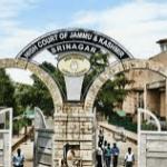 research assistant job post at j&k high court srinagar