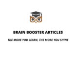 Brain Booster Articles