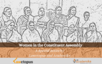 Women in the Constituent Assembly