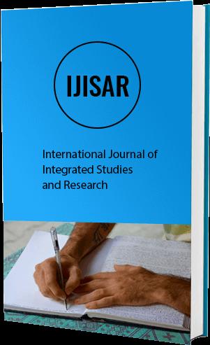 एकीकृत अध्ययन और अनुसंधान के अंतर्राष्ट्रीय जर्नल