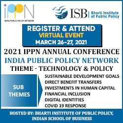 IPPN Annual Conference 2021 by ISB
