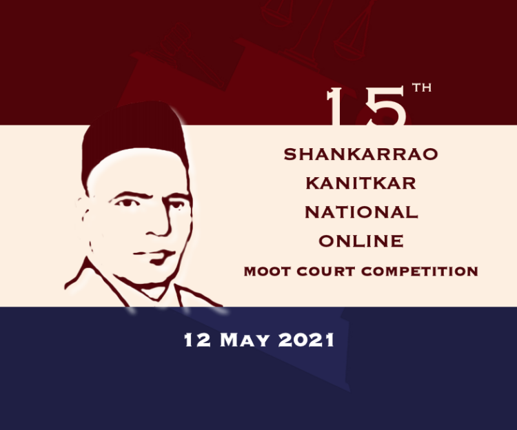 Modern Law College Shankarrao Kanitkar Moot Court Competition