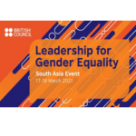 leadership for gender equality summit british council