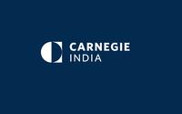 associate fellow/research fellow job at carnegie india delhi