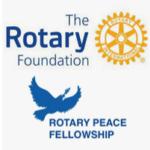 rotary peace fellowship program 2022-23