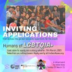 Indian Aces Humans of LGBTQIA++