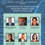 conference on ipr and competition law by ilnu