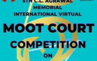 Raffles University Moot Court Competition