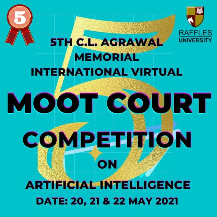 Raffles University Moot Court Competition