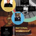 online workshop on art of advocacy and nuances