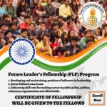 Future Leaders Fellowship (FLF) Program