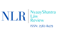 NyaayShastra Law Review