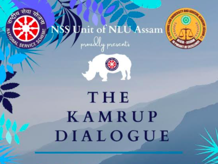 NLU Assam Conference on Democracy in India