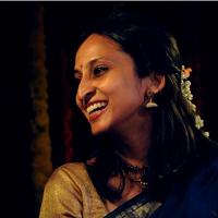 Supriya Sankaran