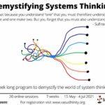 vasudhinity program on demystifying systems thinking