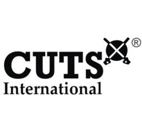 cuts international senior research associate job jaipur