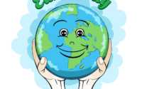 gaia earth-day competitions icfai environmental club