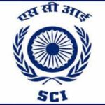 Secretarial Officer job at Shipping Corporation Of India (SCI) mumbai