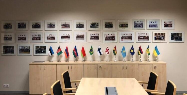 Estonian School of Diplomacy (ESD) Scholarship 2021-22