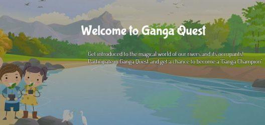 Ganga Quest 2021