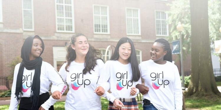 Girl Up Scholarship Fund 2021