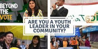 Hurford Youth Fellowship Program 2021
