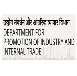 paid internship at dpiit ministry of commerce and industry