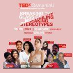 TedX OsmaniaU