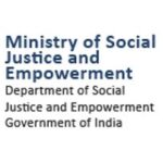 social coordinator job post ministry of social justice and empowerment