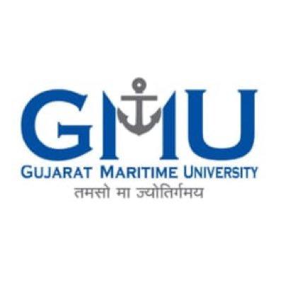 GMU Gujarat Maritime University GIMAC case counsel job post