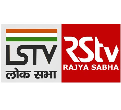 LSTV and RSTV sansad tv research internship opportunity