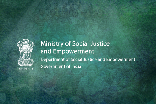 Ministry of Social Justice & Empowerment