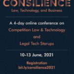consilience 2021nls conference on competition law technology legal tech startup
