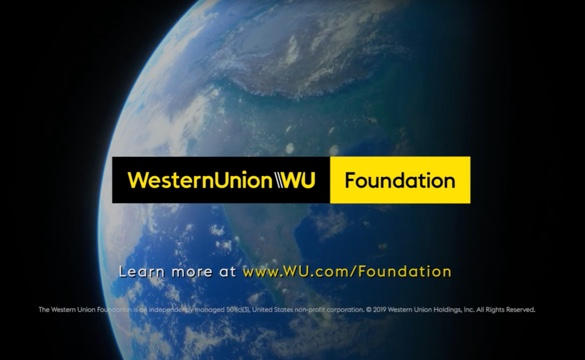 Western Union Foundation Accelerator and Fellowship 2021