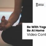 Yoga Contest