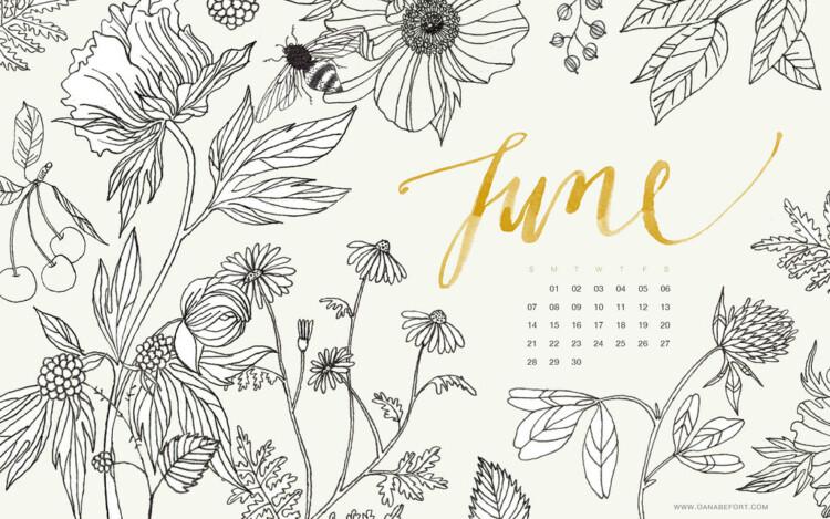 june calendar important opportunities and deadlines