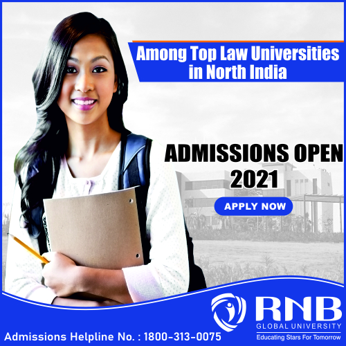 RNB Global University LLB