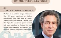 guest lecture webinar on challenges to big tech by ccl centre for corporate law nluo