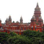 high court of madras legal job vacancies
