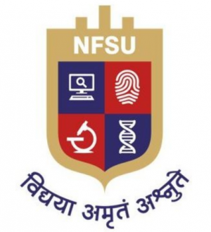 National Forensic Sciences University