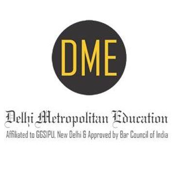 online workshop on global conflict and dispute resolution by dme delhi metropolitan education noida