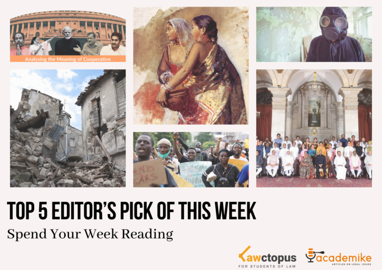 what to read next-top 5 editor's pick