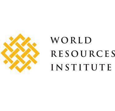 world resources institute wri india paid remote internship