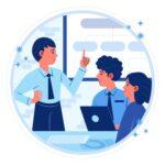 Virtual Internship Experience with Adv. Akshay Bhambri: Valuable Mentorship