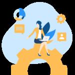 call for team members content creator and social media coordinator cflr